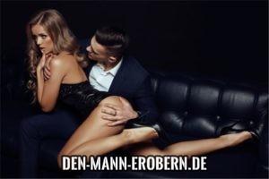 Steinbock Mann